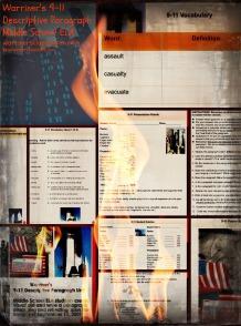 9-11 Unit Collage 2016